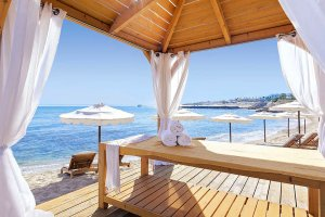 Hotel Mitsis Laguna Resort & Spa wellness