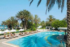 Hotel TUI SENSIMAR Pioneer Beach by Constantinou Bros zwembad