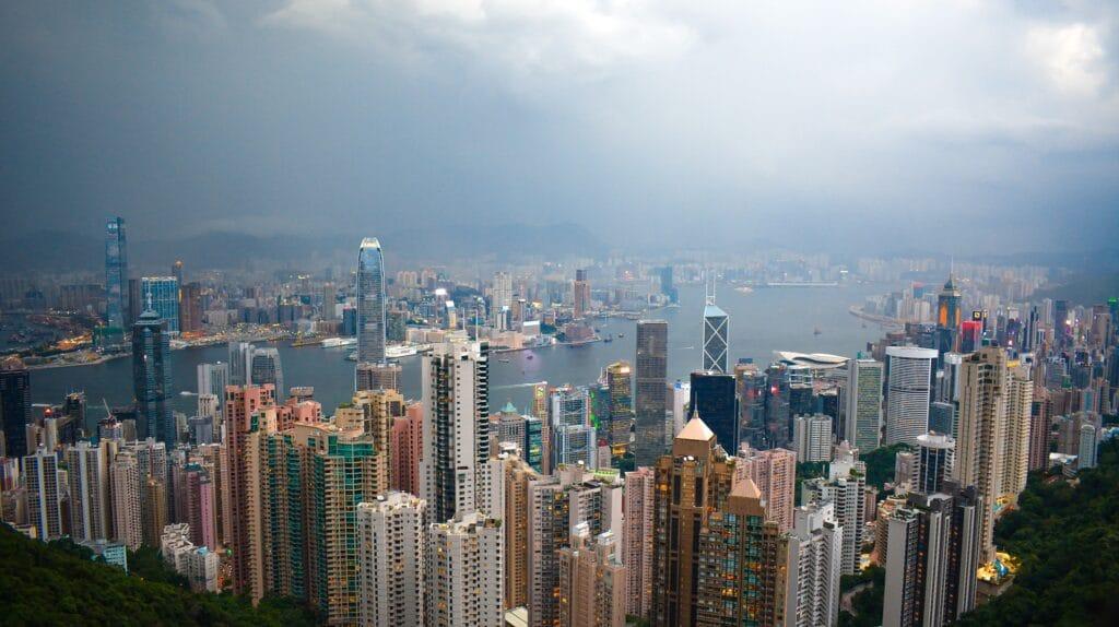 Overstappen in Hong Kong? Dit mag je allemaal absoluut niet missen!