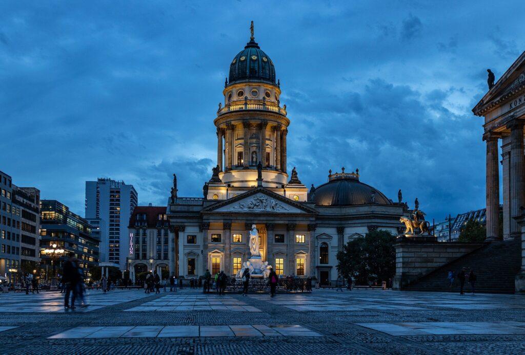 Stedentrip Berlin! Deze 15 bezienswaardigheden mogen niet ontbreken