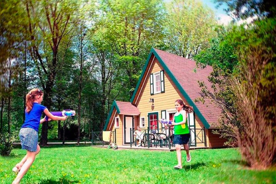 Vakantiepark Molenheide