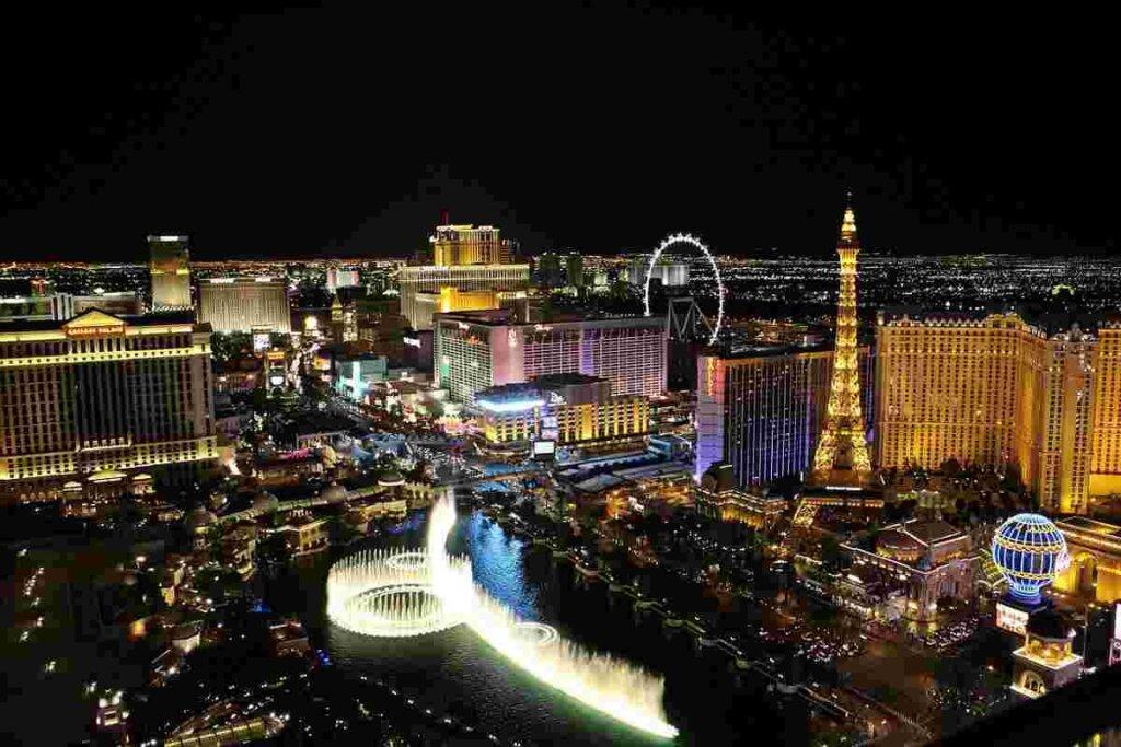 13x doen in Las Vegas als je (even) niet wilt gokken