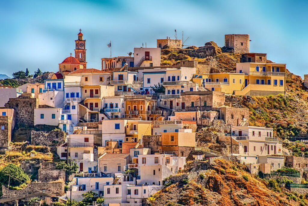 Wat te doen op Karpathos? Mooiste stranden, bezienswaardigheden en handige reistips