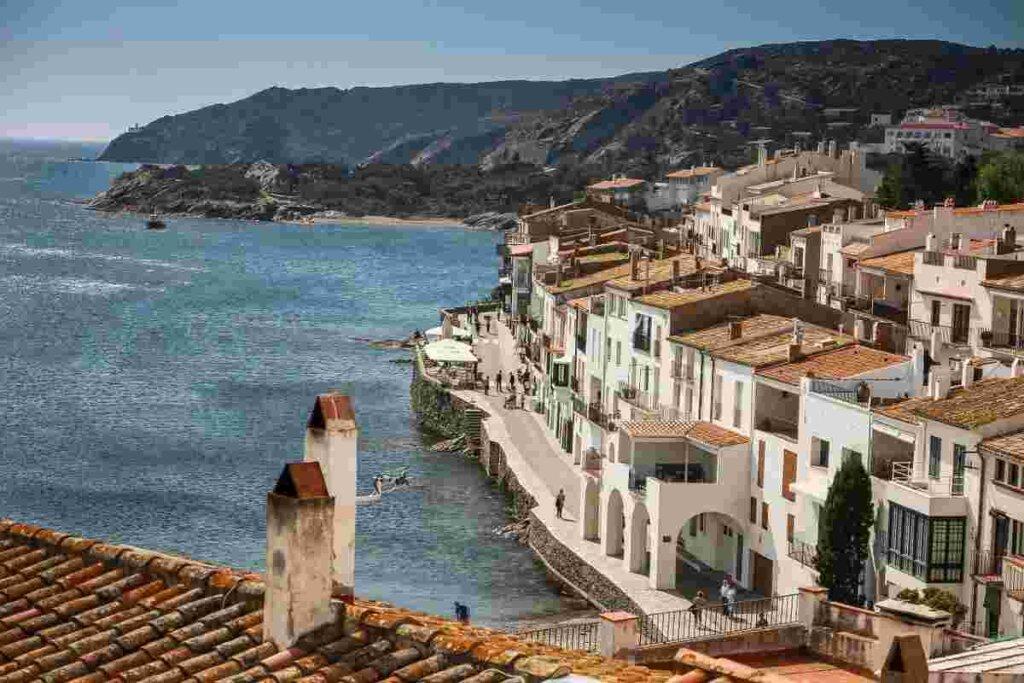 6x de leukste badplaatsen aan de Costa Brava