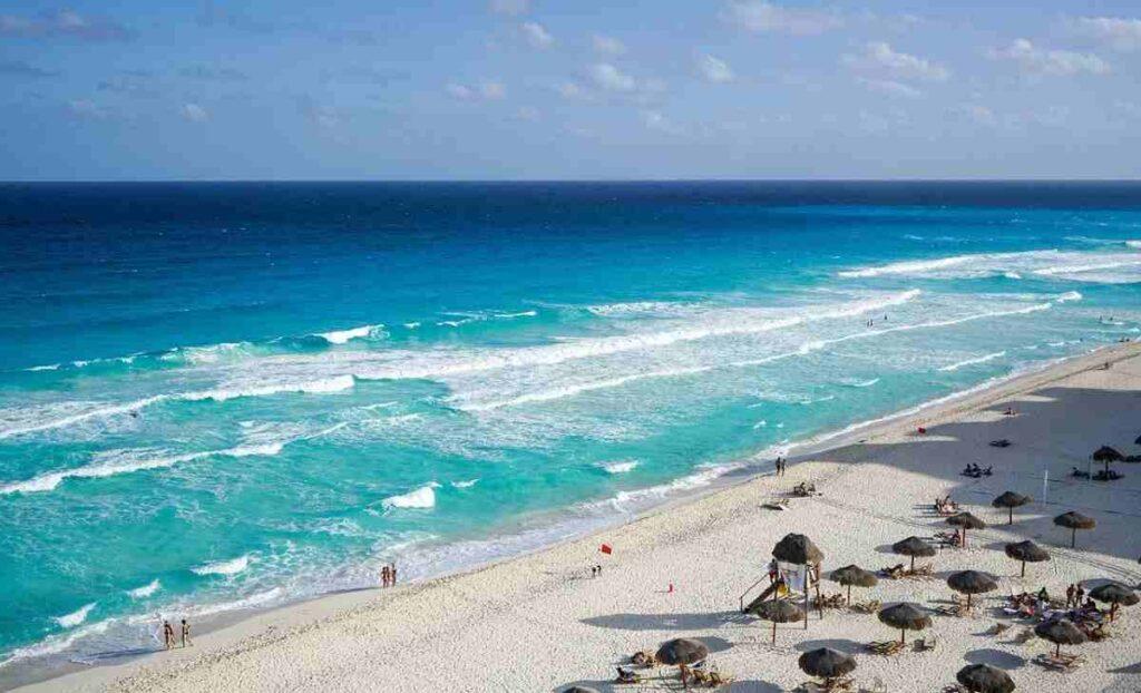 8x doen op je zonvakantie naar Cancun
