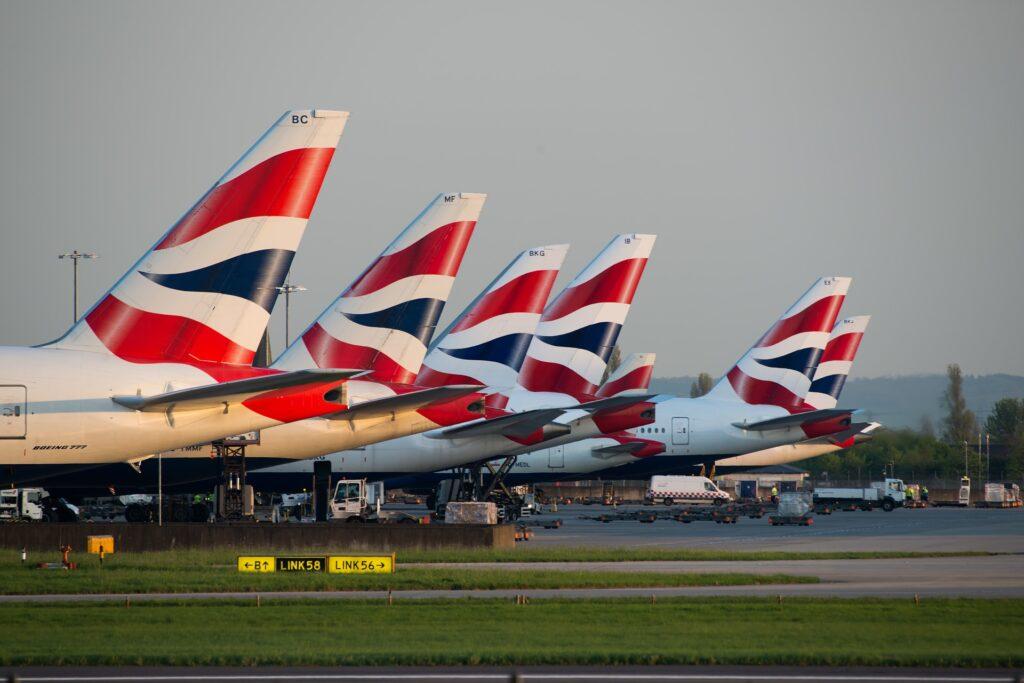 Vliegvelden Londen: Welke moet je kiezen?