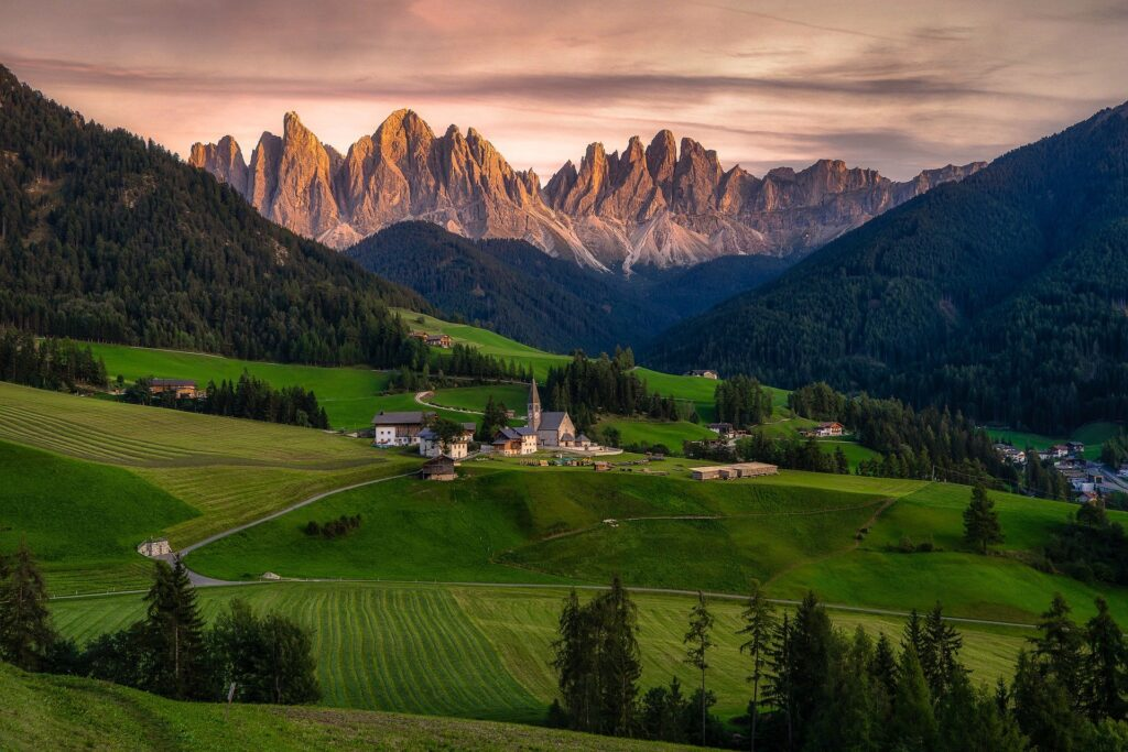 Ontdek de prachtige Alpen: 10x de mooiste bestemmingen