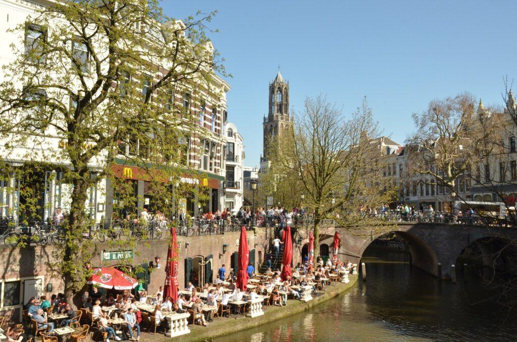 Lunchen in Utrecht? 8x de leukste en lekkerste plekjes