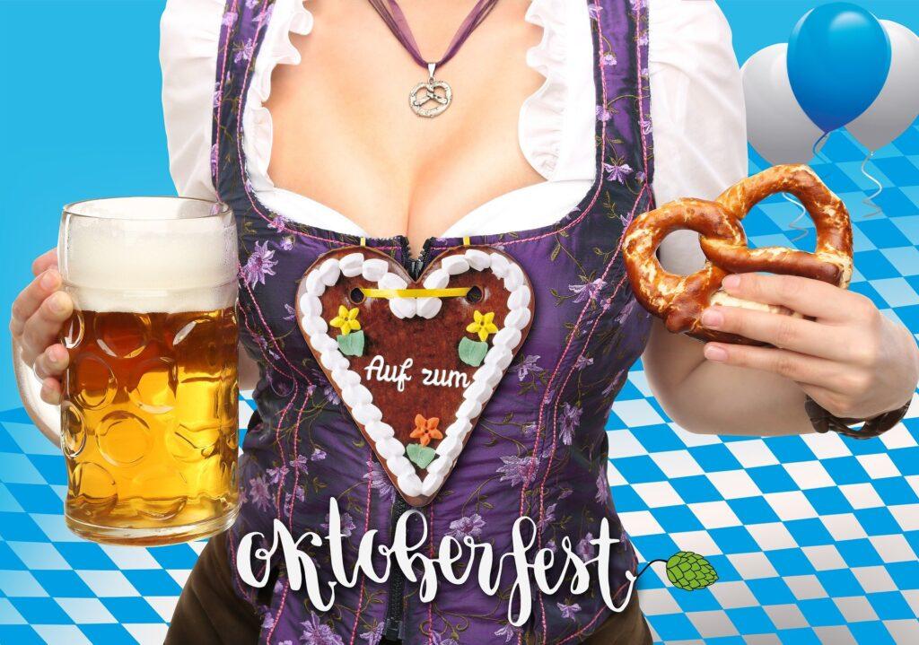 Oktoberfest München: Alles wat je wilt weten & doen