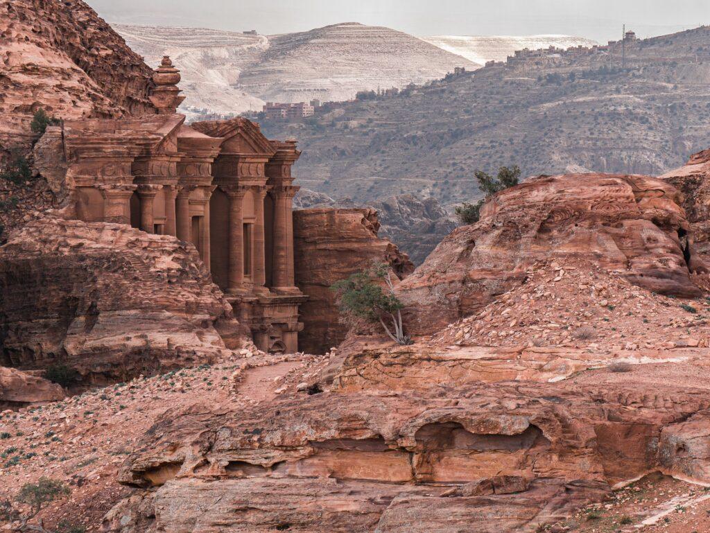 Petra in Jordanië bezoeken: 8x de beste tips