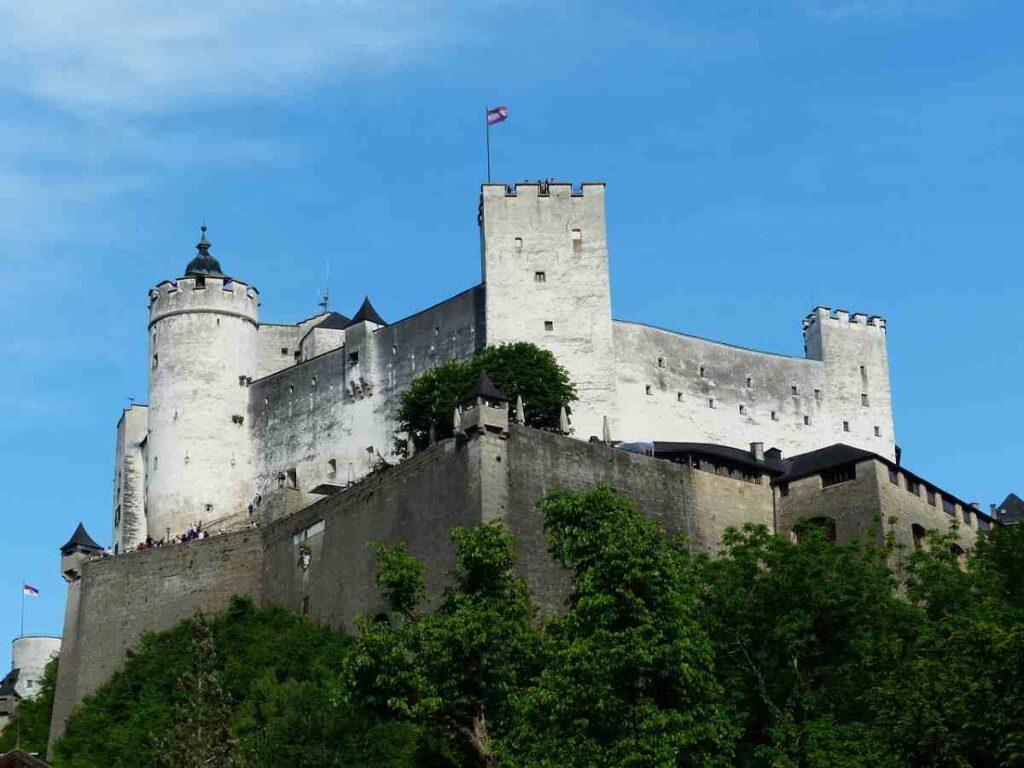 8x zien & doen bij je bezoek aan Salzburg