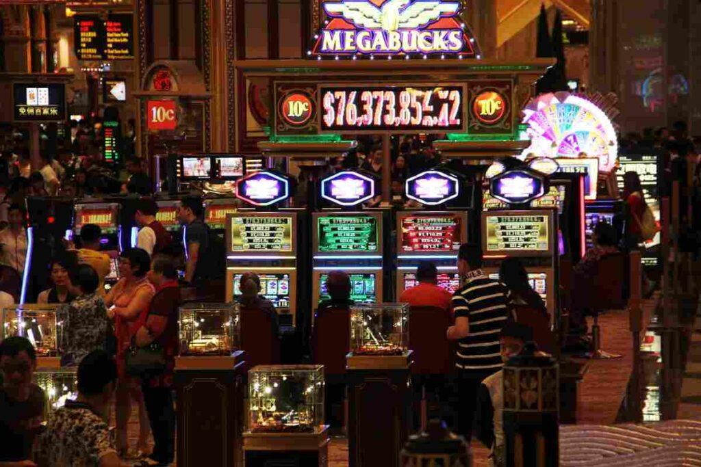 De mooiste casino's in het Chinese gokwalhalla Macau