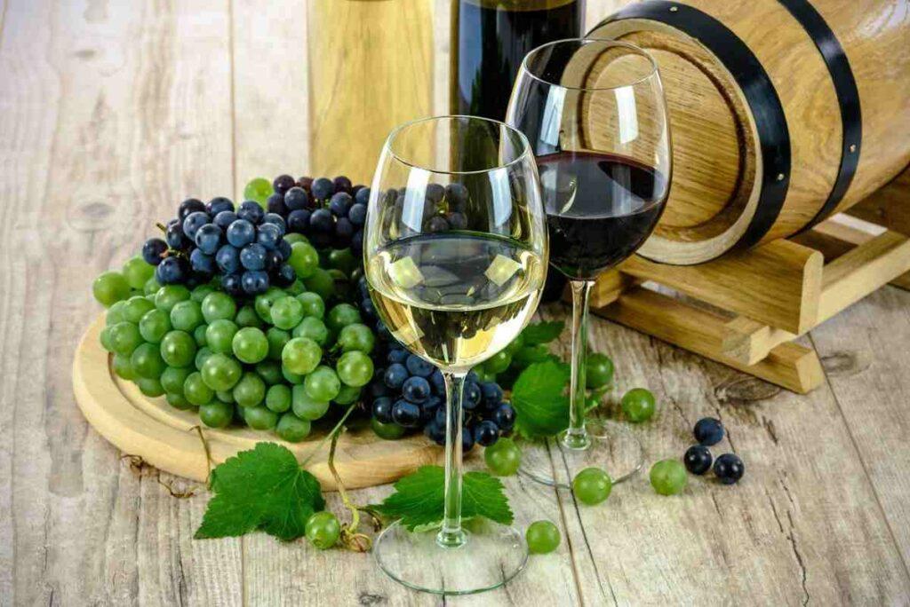 8x de leukste en lekkerste wijnstreken in Europa