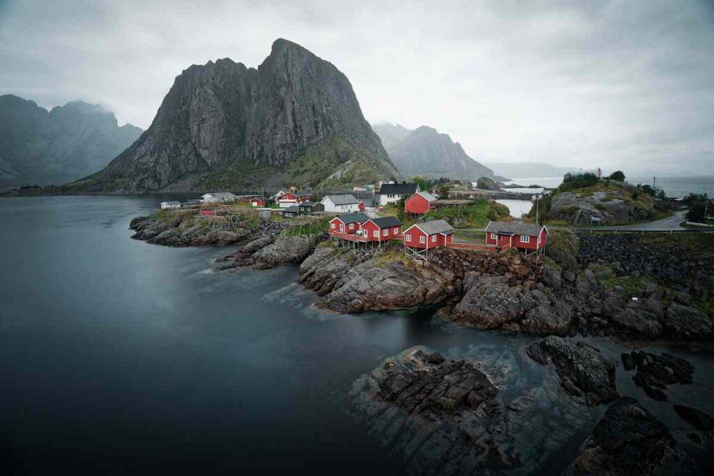 De ultieme reisgids voor de Noorse Lofoten
