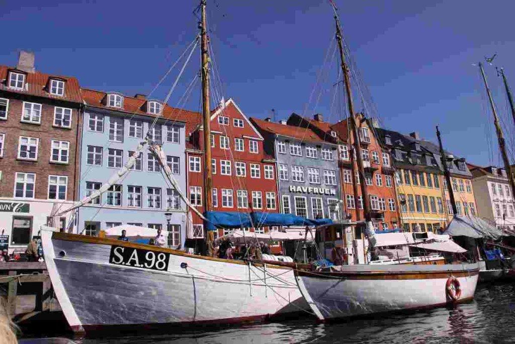 12x zien & doen met je stedentrip in Kopenhagen