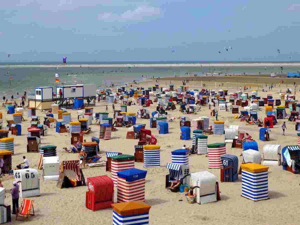 10x de leukste strandtenten van Nederland