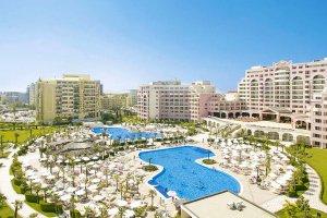 Aparthotel Majestic Beach Resort
