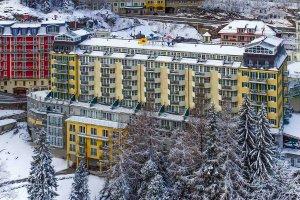 Aparthotel Mondi Holiday Bellevue