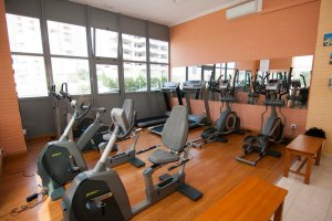 Appartement Gemelos 22 fitness