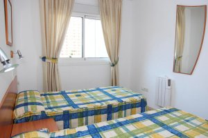 Appartement Gemelos 22 kamer