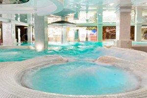 Hotel Bull Dorado Beach & Spa wellness