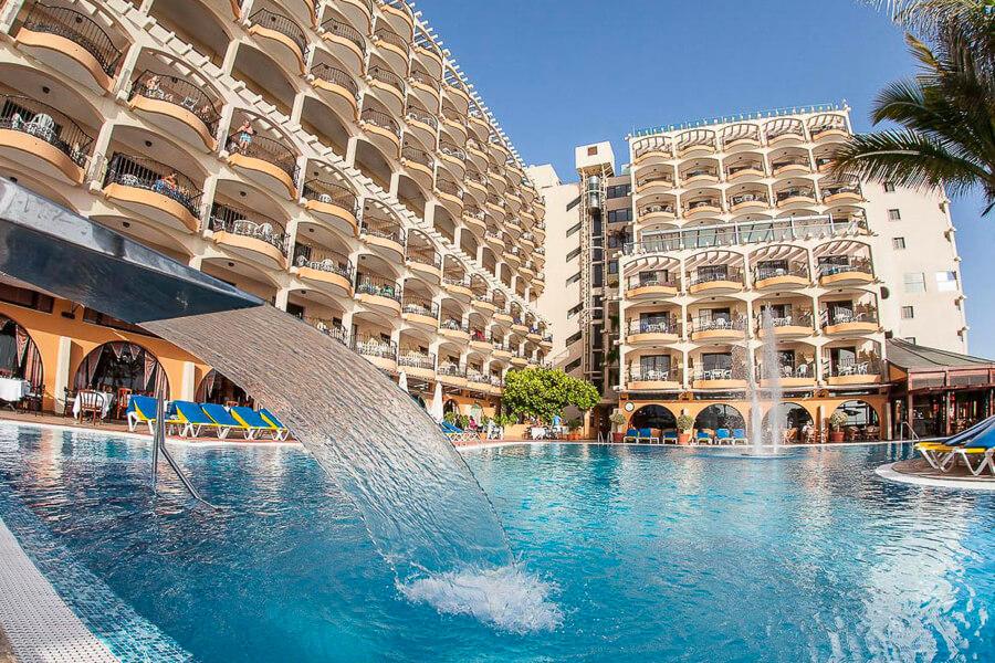 Hotel Bull Dorado Beach Spa