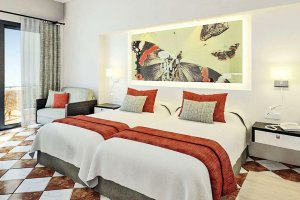 Hotel Melia Veradero kamer