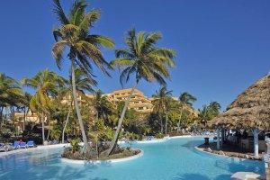 Hotel Melia Veradero zwembad