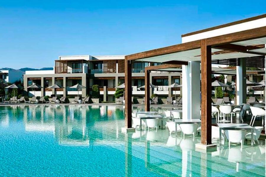 Hotel Pelagos Suites & Spa