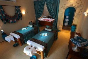 Hotel Prama Sanur Beach wellness
