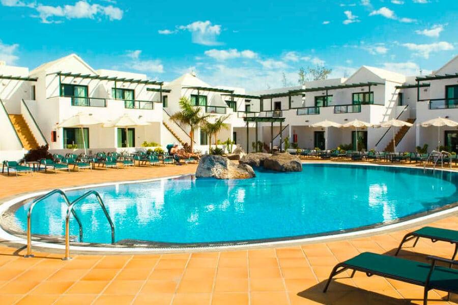 Hotel Smartline Pocillos Playa
