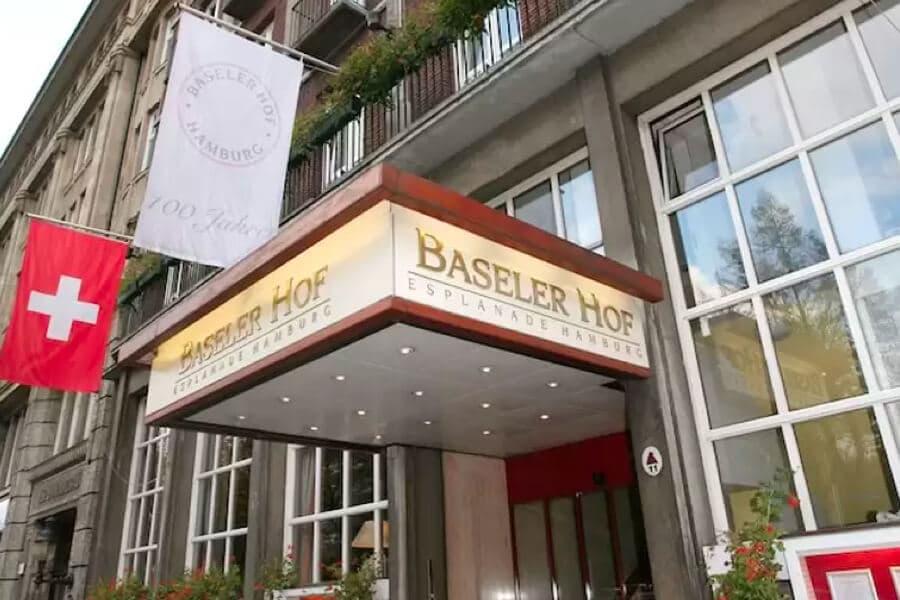 Hotel VCH Baseler Hof