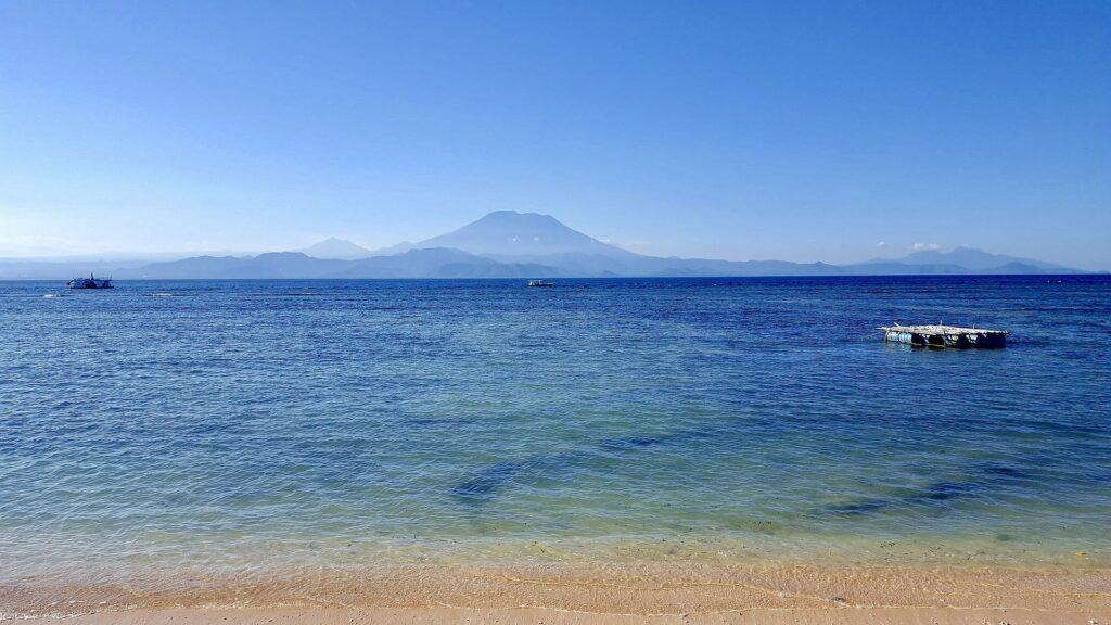 Nusa Lembongan, het paradijs net onder Bali
