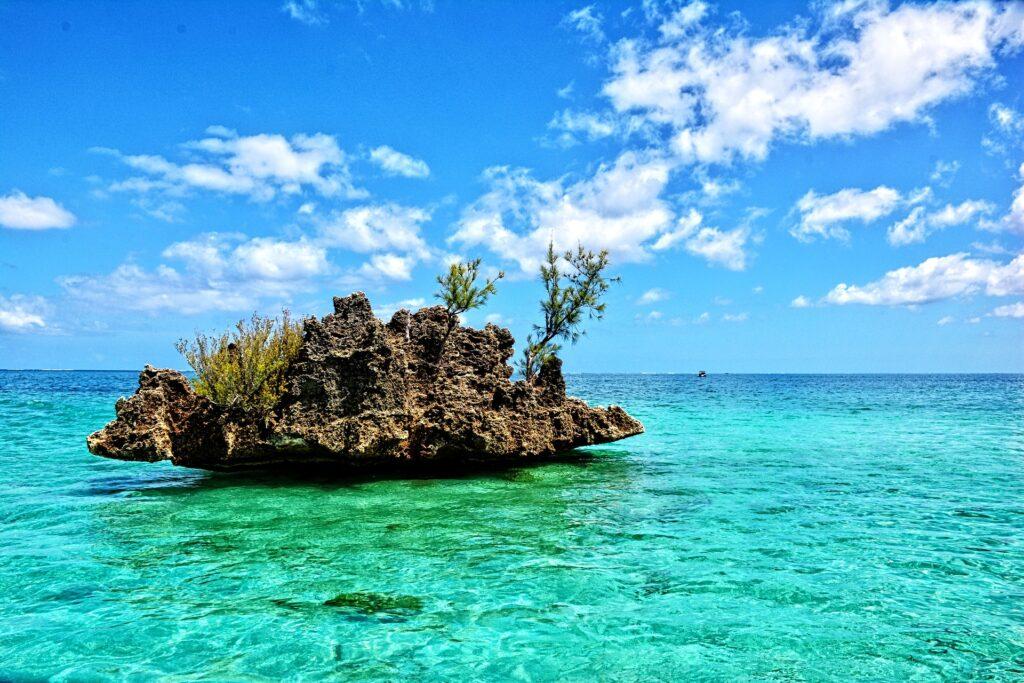 Mauritius vakantie informatie & bezienswaardigheden