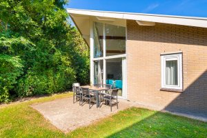 Vakantiepark Roompot Hof Domburg accommodatie