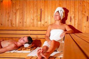 Vakantiepark Roompot Hof Domburg wellness