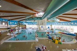 Vakantiepark Roompot Hof Domburg zwembad