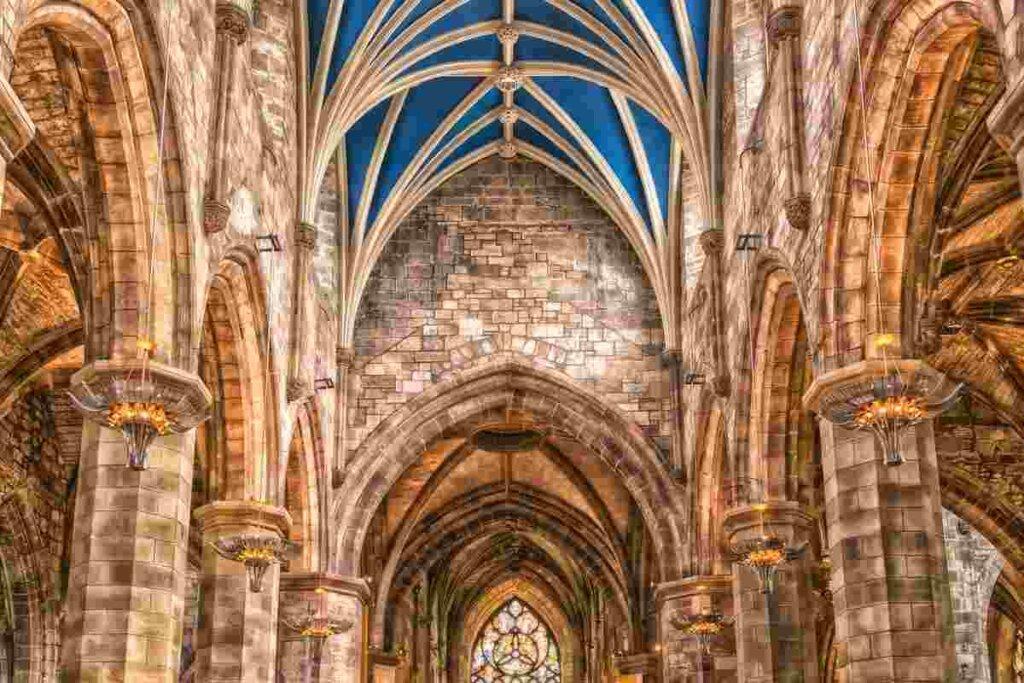 10x bezienswaardigheden in Edinburgh en tips om te doen