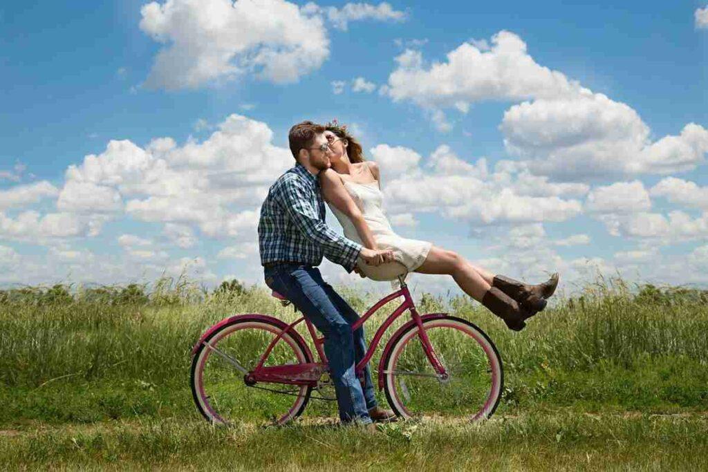 Beste ideeën voor een romantisch weekend weg met je grote liefde