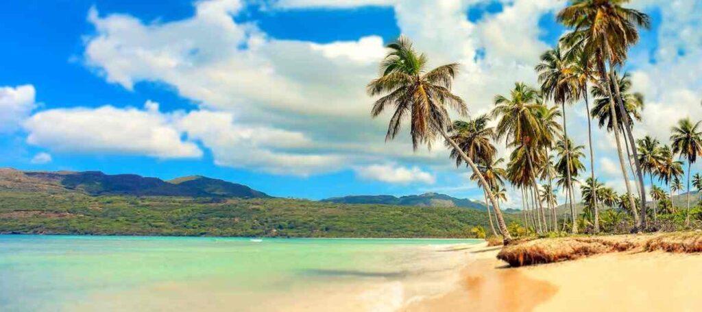 7x de mooiste stranden van de Dominicaanse Republiek