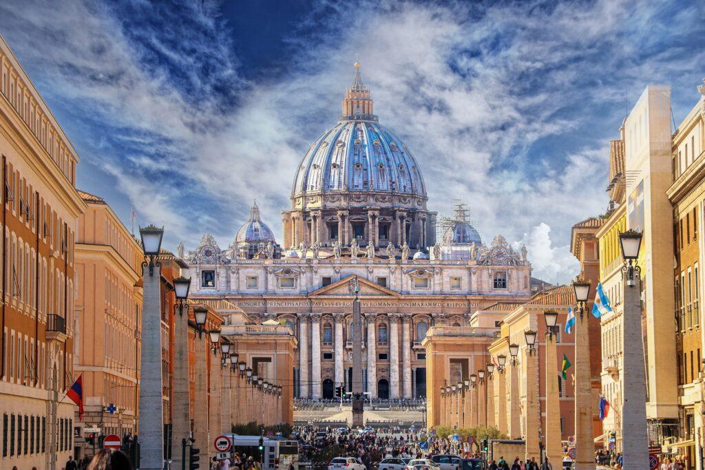 Vaticaanstad bezoeken? Wij hebben een paar slimme tips
