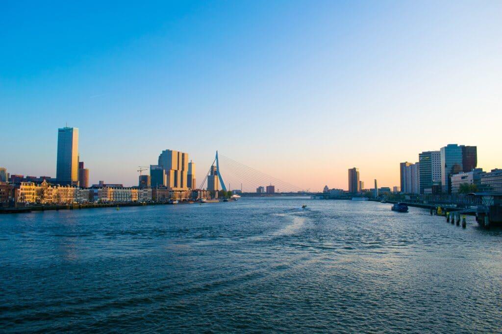 Perfect weekendje of dagje Rotterdam! 8x doen & tips