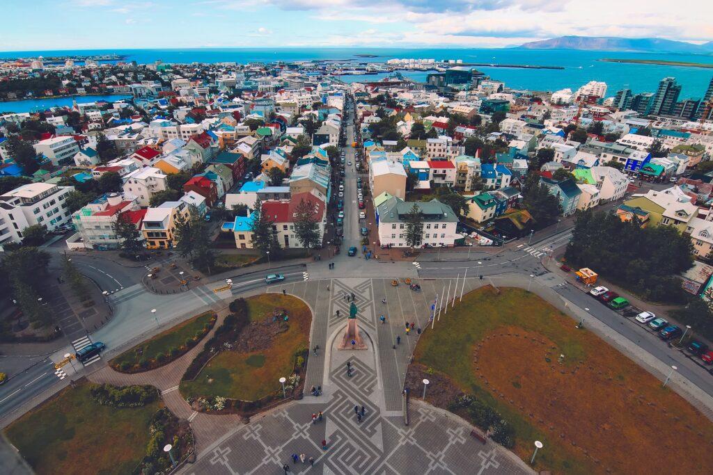 Ontdek IJsland met de Golden Circle reisroute