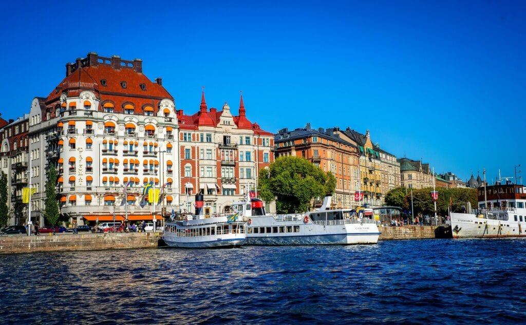 Stockholm voor beginners: Absoluut doen & de mooiste bezienswaardigheden