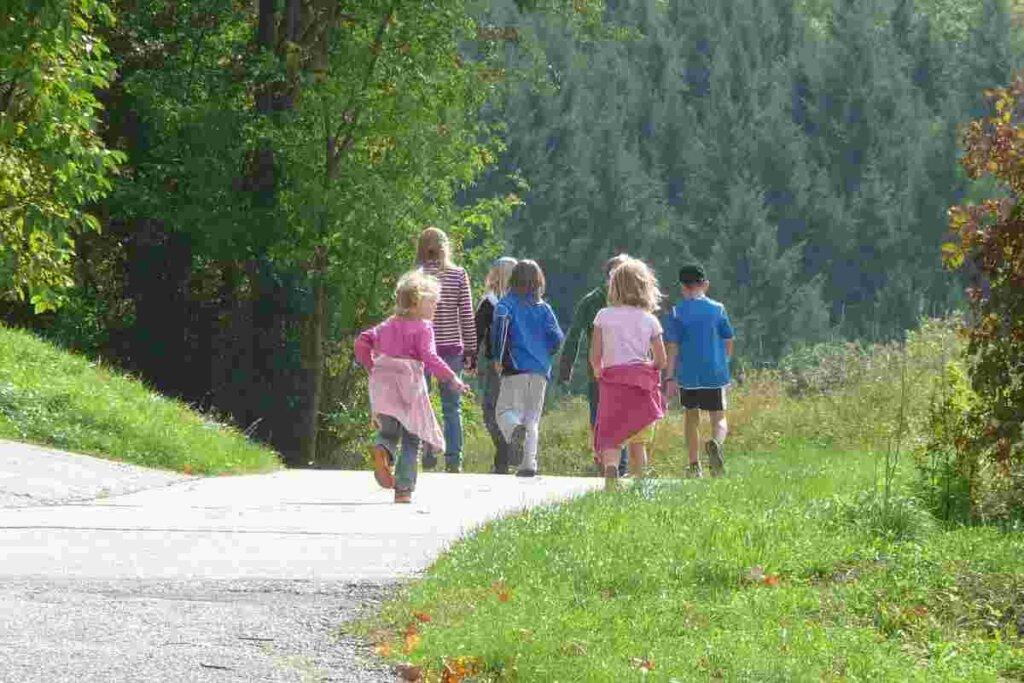 16x de beste vakantiebestemmingen met kinderen in Europa