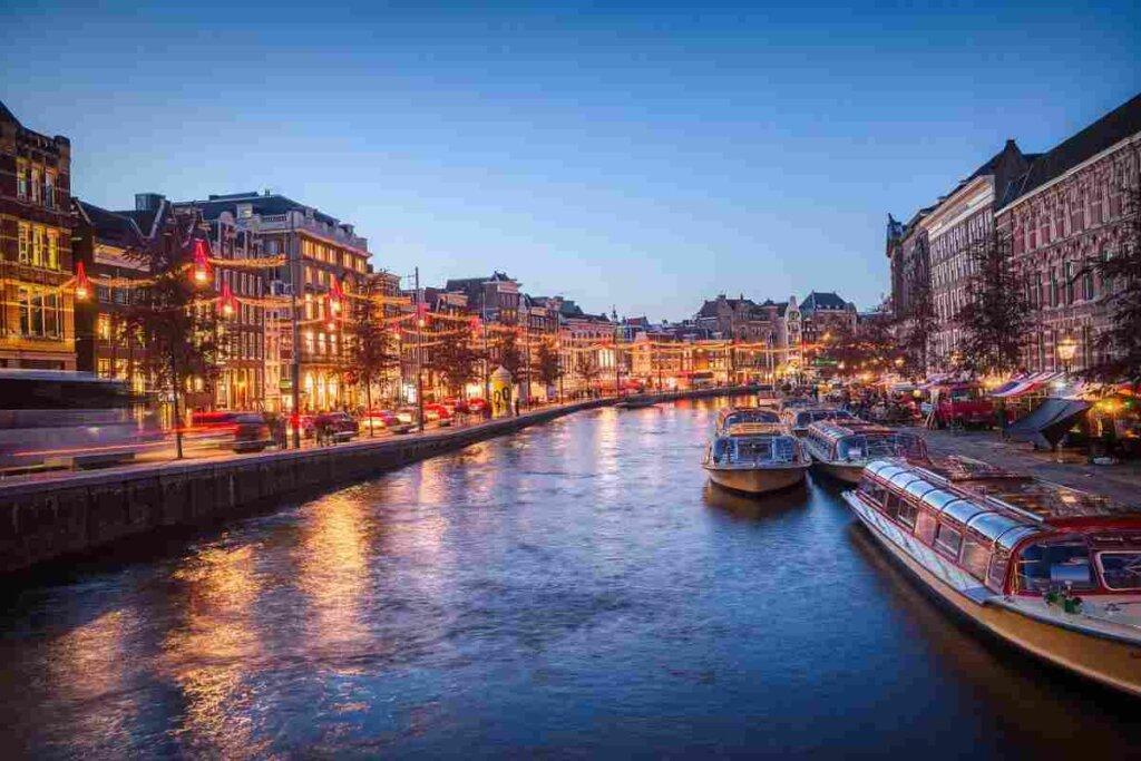 12x doen in Amsterdam voor weekendje weg!
