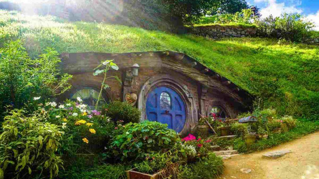Breng een bezoek aan Frodo & Bilbo: Ontdek Hobbiton in Nieuw-Zeeland