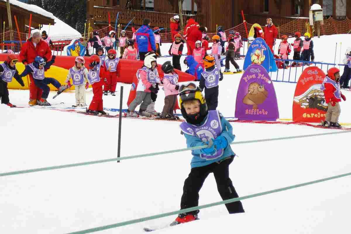 11x de meest kindvriendelijke skigebieden