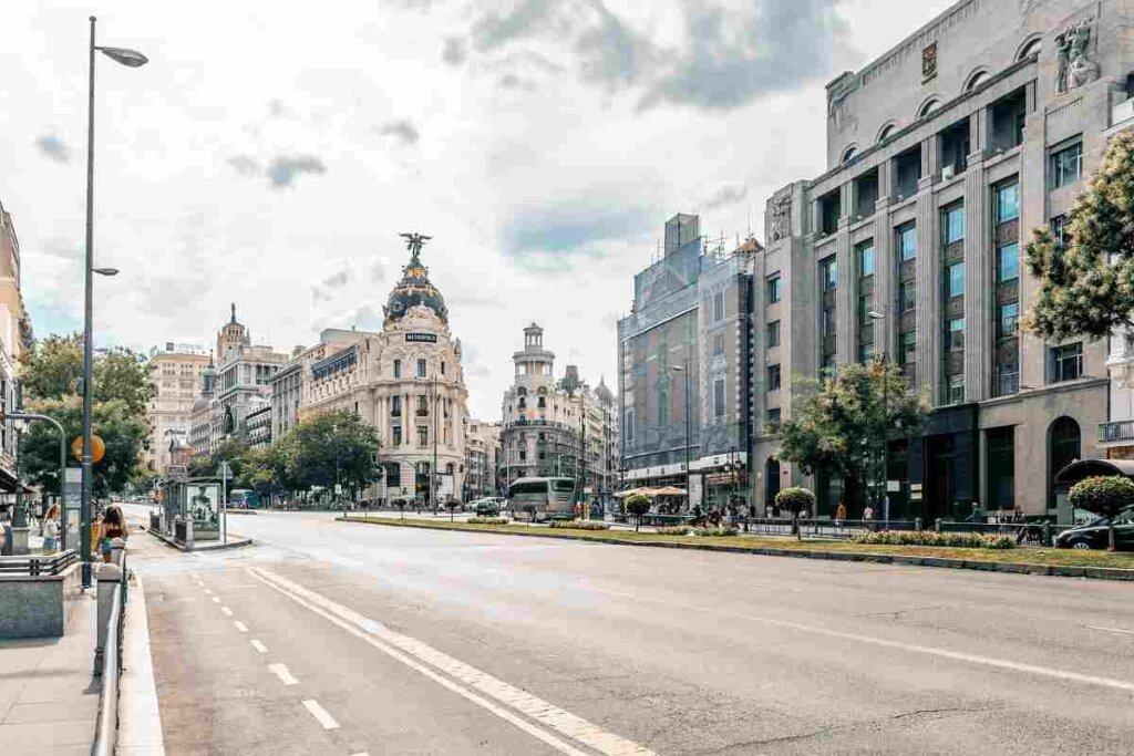 11x de leukste dingen om te doen tijdens je stedentrip Madrid