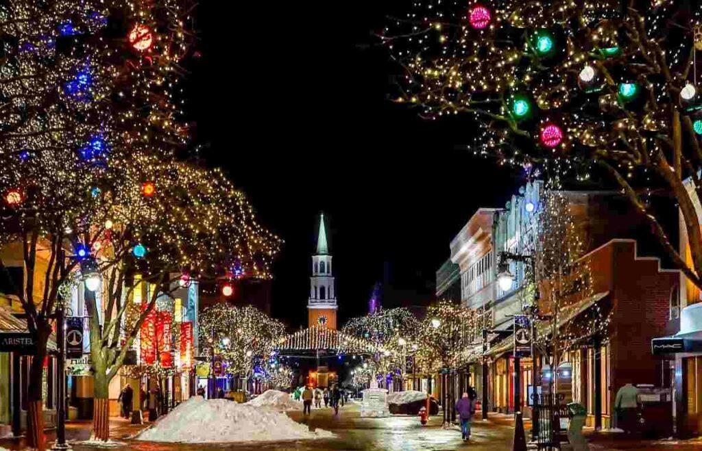 De 10 leukste stedentrips met Kerst